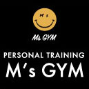 パーソナルトレーニングジム MsGym