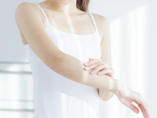 傷痕修正 | 横浜市鶴見の形成・美容外科 エムズクリニック
