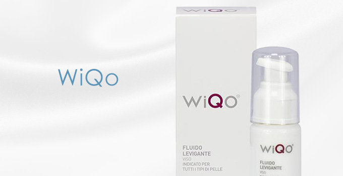 WiQo 顔用美容液