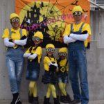 ハロウィン in 川崎