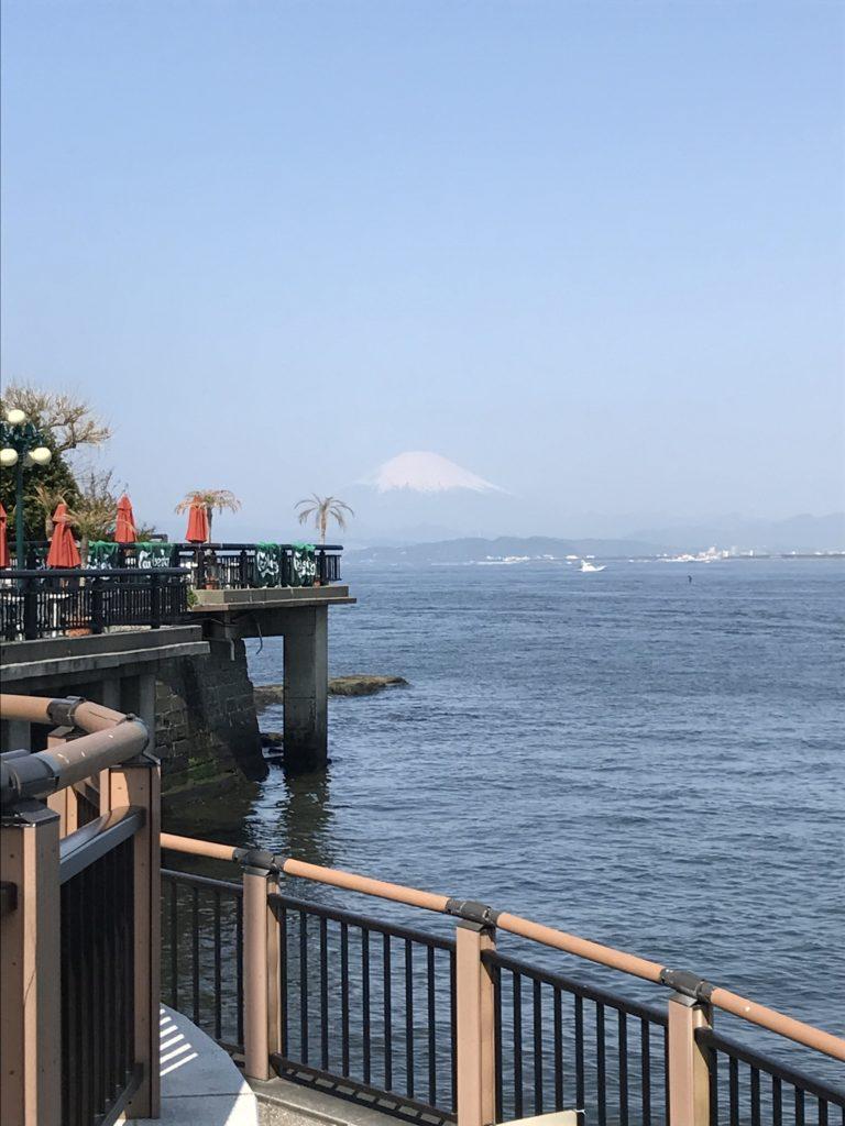 江の島〜鎌倉